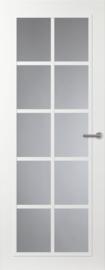 Svedex binnendeur Passie FR512 blank glas