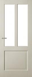 Austria binnendeuren Balance New York - Blank facetglas
