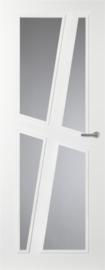 Svedex binnendeur Passie RD01 blank glas