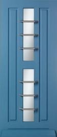 ISO Tansma RVS sierbeugels voor SKE 382 en SKE 380