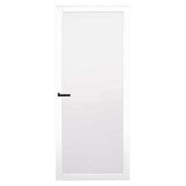 Nero Legno FOGGIA White binnendeur