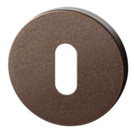 sleutelrozet 50x6 mm Bronze blend