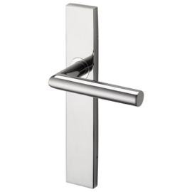Svedex deurkruk Reflex Silver