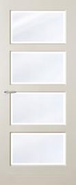 Austria Binnendeuren Colour Lux Plus Perpignan - Blank vlakglas