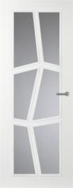Svedex binnendeur Passie RD04 blank glas