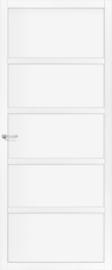 Skantrae SlimSeries Witte Binnendeur SSL 4075 paneeldeur