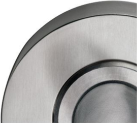 Skantrae RvS 'Roestvast staal' deurbeslag