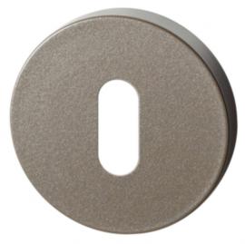 sleutelrozet 50x8 mm Mocca blend