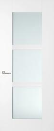 Skantrae Cube X SKS 3453 Nevel glas (mat)