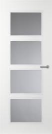 Svedex binnendeur Passie AE34 blank glas