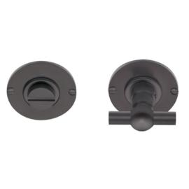 Toiletgarnituur Wrangler zwart