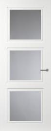 Svedex binnendeur Elegant CE106 blank glas