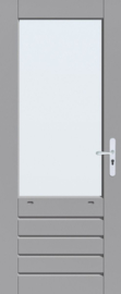 Skantrae SKG 517 ISO blank glas