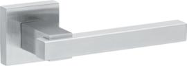 Deurkruk Vierkant Mat RVS - MD 0200