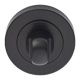 Skantrae Zwart Toiletgarnituur Astro