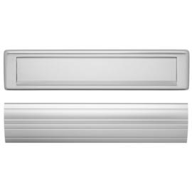 Skantrae brievenbuspakket recht Aluminium