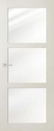 Austria Binnendeuren Sense Bright H803 - Blank vlakglas