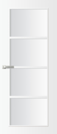 Skantrae Nano TopCoat SKL 929 Blank glas