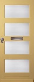 Skantrae Entrance SKE 304 ISO blank glas