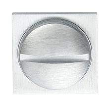 Skantrae toiletgarnituur Tulsa minimal mat chroom