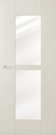 Austria Binnendeuren Sense Brave H802 - Blank vlakglas
