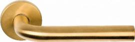 Austria Deurkruk Basic | LB-3 mat goud