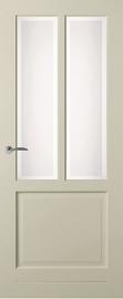 Austria Binnendeuren Colour Lux Plus Brest - Blank facetglas
