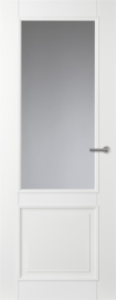 Svedex binnendeur Elegant CA03 blank glas