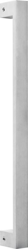 Weekamp Deurgreep Pure RVS 320 mm