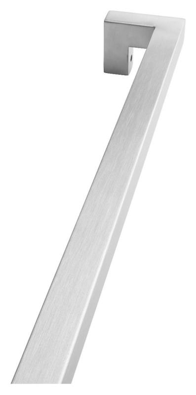 Deurgreep Tupelo 160 cm (RVS) p/stuk
