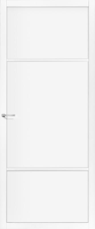 Skantrae SlimSeries Witte Binnendeur SSL 4056 paneeldeur