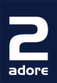 2 Adore Binnendeuren Logo