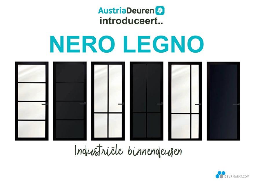 Nero Legno Austria Deuren