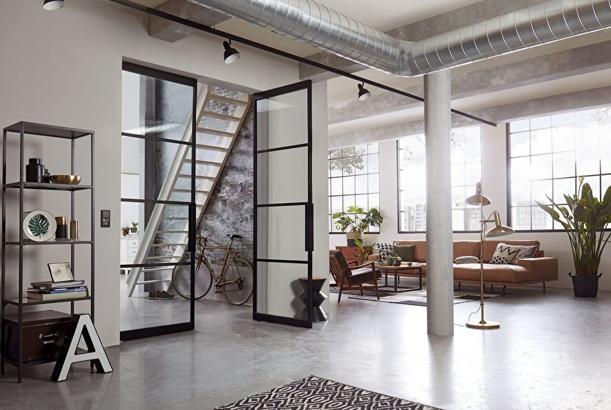 Wonderbaarlijk Taatsdeuren | Deuren zonder kozijn | Deurmarkt.com UC-21