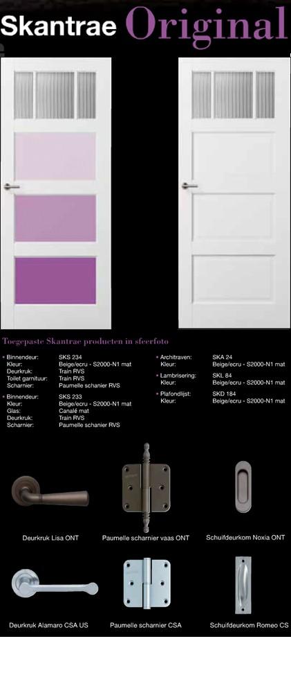 original deur voorbeeld