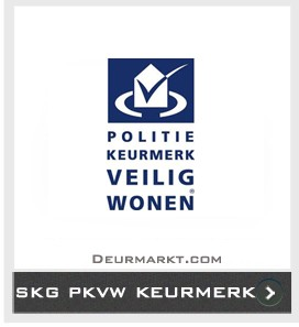 pkvw keurmerk Deurmarkt.com