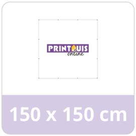 Spandoek 150 x 150 cm