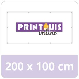 Spandoek 200 x 100 cm