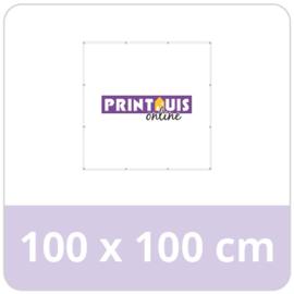 Spandoek 100 x 100 cm