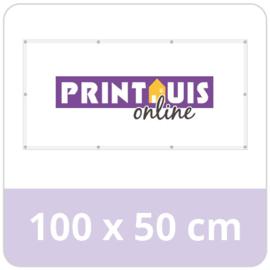 Spandoek 100 x 50 cm