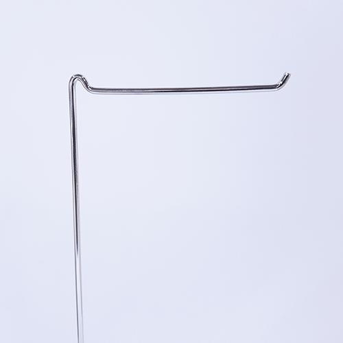 Tafelvlag mast