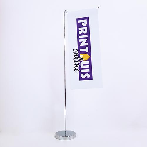 Tafelvlag staand