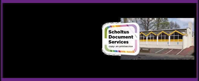 Printhuisonline - Scholtus Document Services
