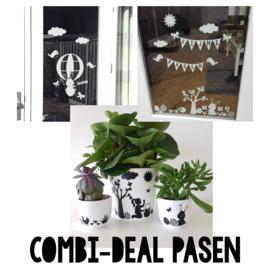 Combi-deal Pasen