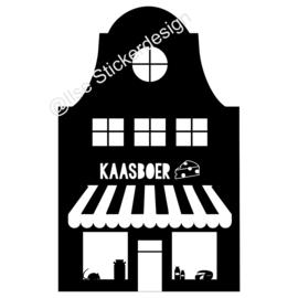 Uitbreiding 'Huisje Kaasboer', HERBRUIKBAAR