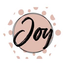 Zeshoek 'Joy'