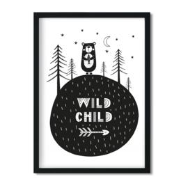 Poster 'Wild Child'