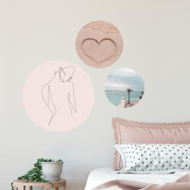 Cirkel collage 7
