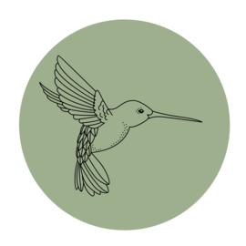 Cirkel 'Kolibrie'
