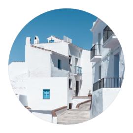 Cirkel 'Witte huisjes'